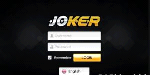 Download Joker123 for Ios and Android