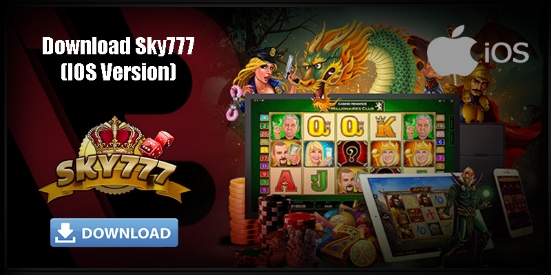 Download Sky777 for Android and IOS
