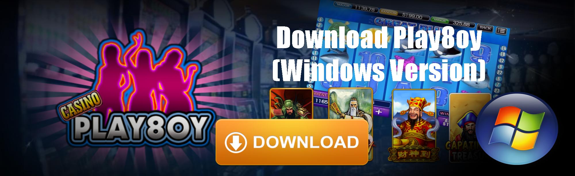 Download Play8oy